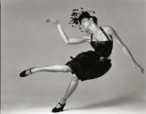 Fashion Photography Richard Avedon