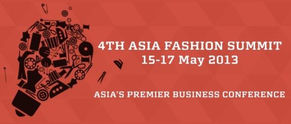 Asia Fashion Summit