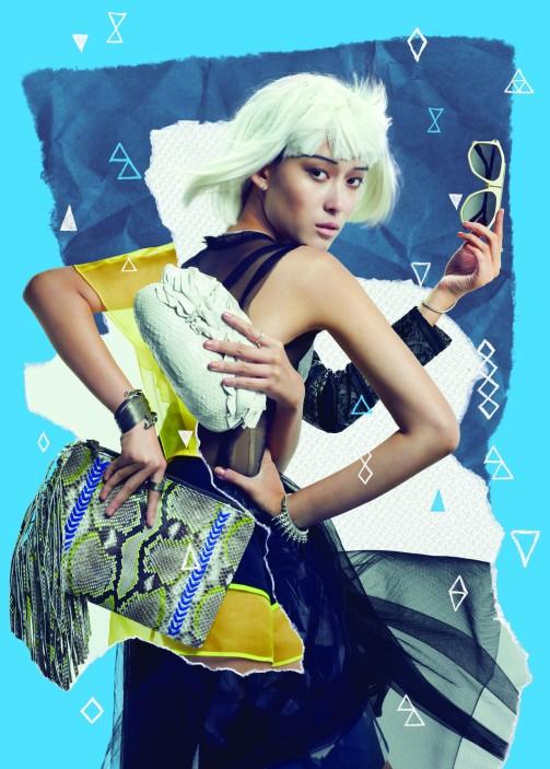 BLUEPRINT 2012 Emporium Campaign Image