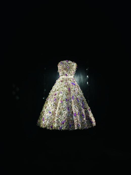 Impressions Dior